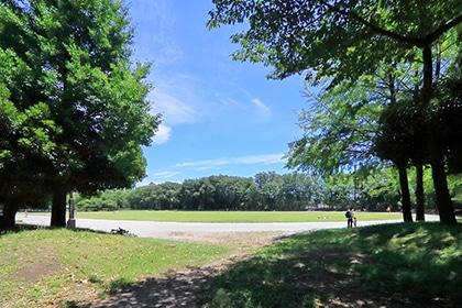 城北中央公園(約1680m・徒歩21分)