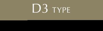 D3 TYPE